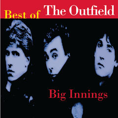 Big Innings: The Best Of The Outfield
