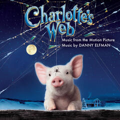 Charlotte's Web [iTunes Exclusive]