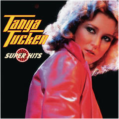 Tanya Tucker / Super Hits