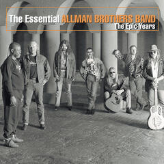 The Essential Allman Brothers Band - The Epic Years