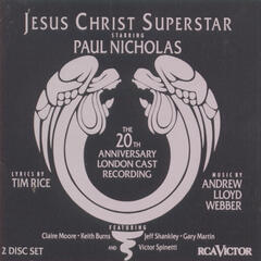 Jesus Christ Superstar (20th Anniversary London Cast Recording (1992))