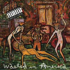 Wasted In American