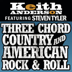 Three Chord Country And American Rock & Roll