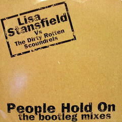 Dance Vault Mixes - People Hold On (The Bootleg Mixes)