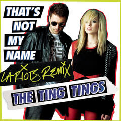 That's Not My Name (L.A. Riots Remix)