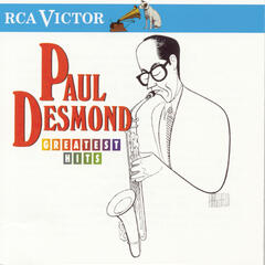 Greatest Hits Series--Paul Desmond