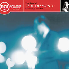 Paul Desmond: The Best of the Complete RCA Victor Recordings