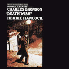 Death Wish: Original Soundtrack Album