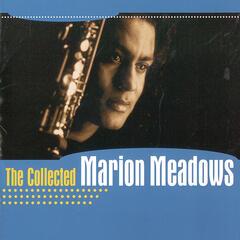 The Collected Marion Meadows