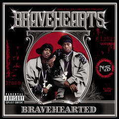 Bravehearted (Explicit)