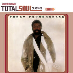 Total Soul Classics - Teddy Pendergrass