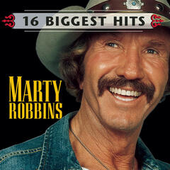 Marty Robbins  - 16 Biggest Hits