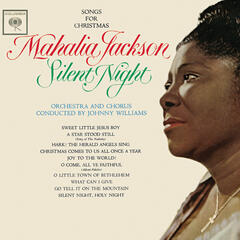 Silent Night: Songs For Christmas (Expanded Edition)