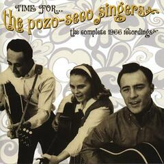Time For...The Pozo-Sego Singers: The Complete 1966 Recordings
