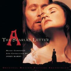The Scarlet Letter  Original Motion Picture Soundtrack