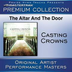 The Altar And The Door Premium Collection [Performance Tracks]