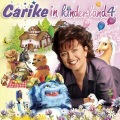 Carike In Kinderland Vol. 4