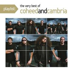 Playlist: The Very Best Of Coheed and Cambria