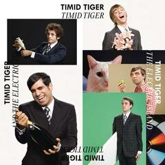 Timid Tiger And The Electric Island