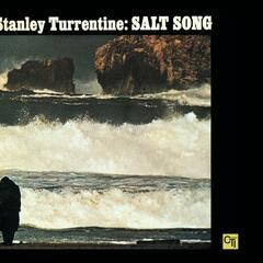 Salt Song (CTI Records 40th Anniversary Edition)