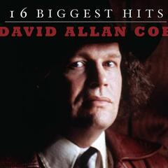 David Allan Coe - 16 Biggest Hits