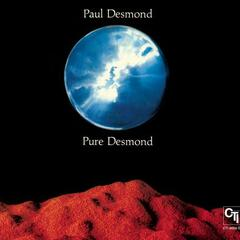 Pure Desmond (CTI Records 40th Anniversary Edition)