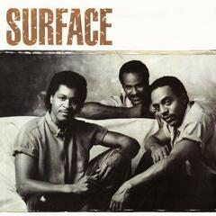 Surface (Bonus Track Version)