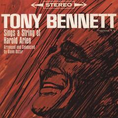 Tony Bennett Sings A String Of Harold Arlen