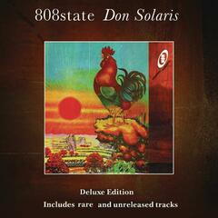 Don Solaris (Digitally Remastered + Archives Part IV)