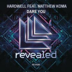 Dare You (Radio Edit)