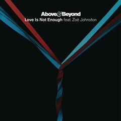 Love Is Not Enough (D&B/Dubstep Remixes)