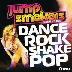 Dance Rock Shake Pop (Reydon Mixes)
