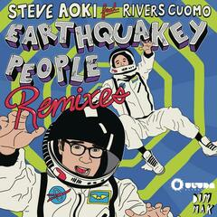 Earthquakey People (feat. Rivers Cuomo)