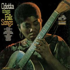 Odetta Sings Folk Songs