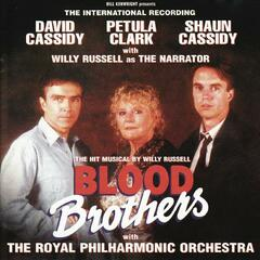 Blood Brothers (International Cast Recording)