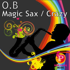 Crazy & Magic Sax