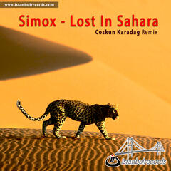 Lost In Sahara