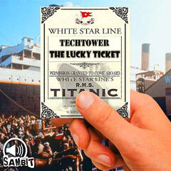 The lucky ticket