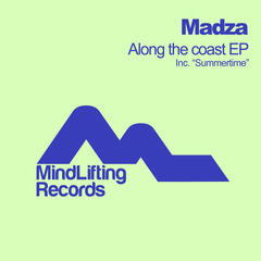 Along the coast EP