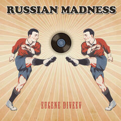 Russian Madness EP