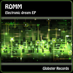 Electronic Dream EP