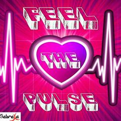 Feel The Pulse (Workout Gym Running Cardio Fitness Mixes)