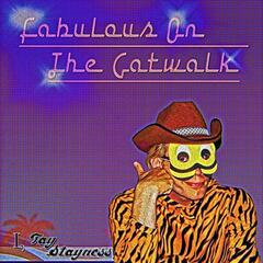 Fabulous On The Catwalk