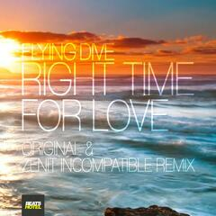 Right Time For Love EP.