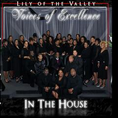Lily Of The Valley Christian Center