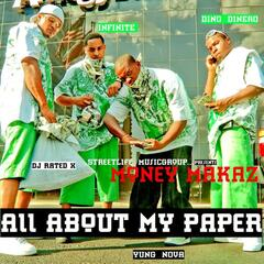 All About My Paper