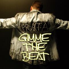 Gimme The Beat - Single