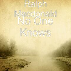 No One Knows - Single