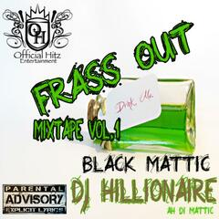 Frass Out Mixtape Vol.1