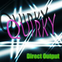 Quirky - Single